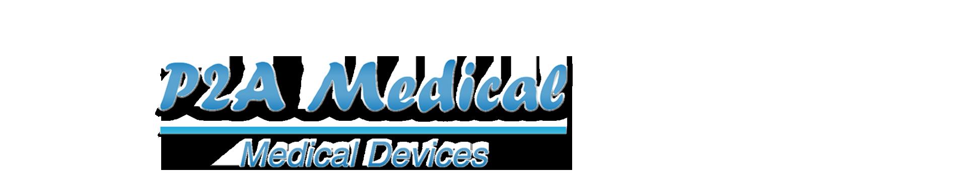 P2A Medical Logo